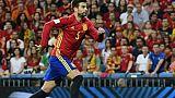 Espagne: Piqué veut rester en sélection et appelle au dialogue en Catalogne