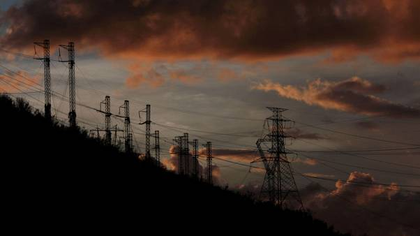 Special Report - The bankrupt utility behind Puerto Rico's power crisis