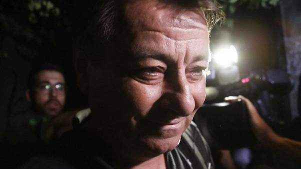 Brazilian police detain Italian fugitive Battisti