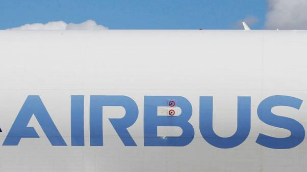 Airbus to recoup some engine nacelle work from suppliers