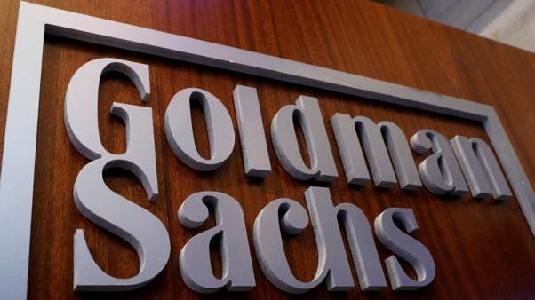 Goldman to add office space in Frankfurt with new lease