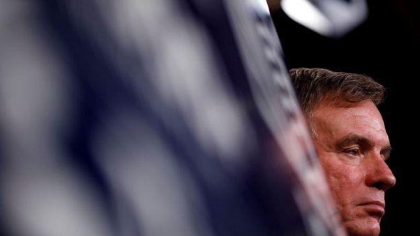 Russia-Trump campaign collusion an 'open' issue, says U.S. Senate panel chief