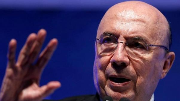 Brazil's Meirelles has hired media team ahead of 2018 election - sources