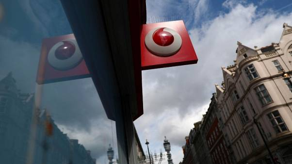 'The future is exciting. Ready?' asks Vodafone in new ad push