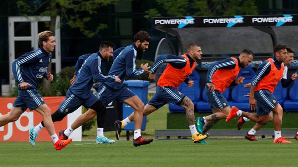 Argentina to attack from the start in crunch qualifier