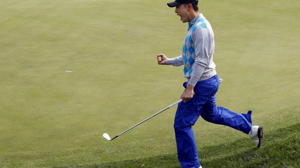 Bae returns to PGA Tour after two-year military service