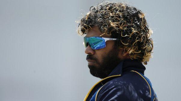 Malinga left out of Sri Lanka squad for Pakistan ODIs