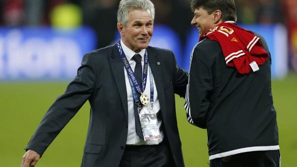 Heynckes set to succeed Ancelotti at crisis-hit Bayern - reports