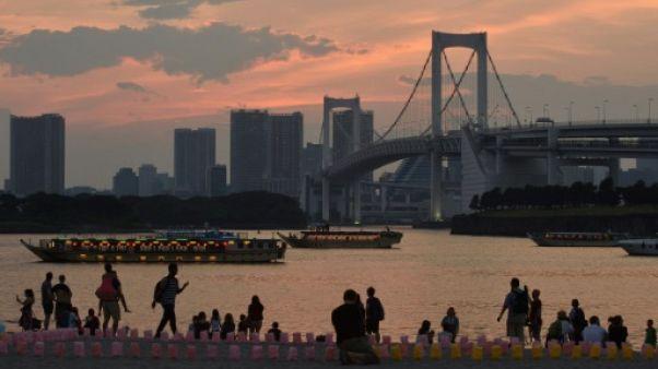 JO de Tokyo: problème de qualité d'eau dans un lieu prévu pour des compétitions