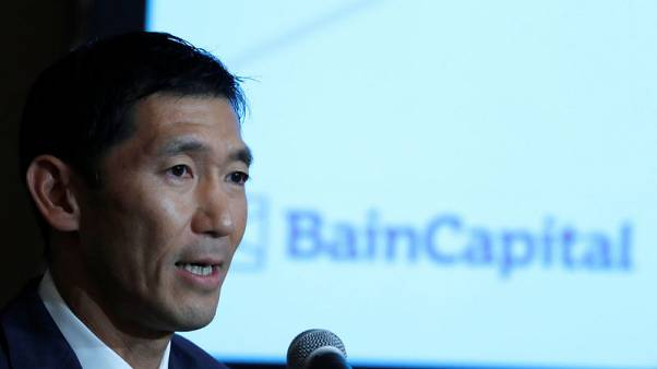 Bain Capital aims to list Toshiba chip unit in Tokyo within a few years