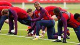 Southgate backs Sterling to improve England form