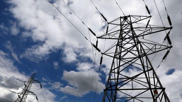 Centrica boss urges UK to rethink price cap plan