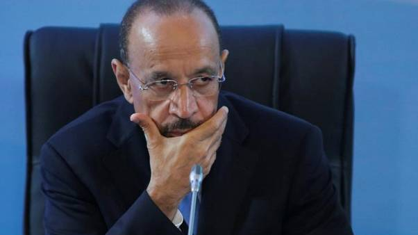 Saudi oil minister - U.S. shale oil coming to market in 2018 'doesn't bother me'