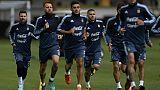 Mondial-2018: Argentine et Chili sous pression