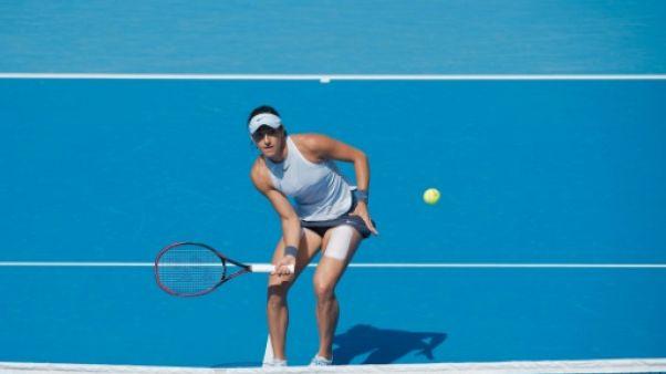 Tennis: Caroline Garcia affrontera Svitolina, 3e mondiale, en quarts à Pékin