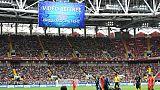 Mondial-2018: trop tôt pour l'assistance vidéo à l'arbitrage?