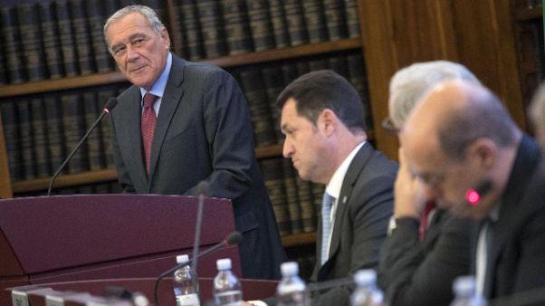 Mafia: Grasso, si insinua in cuore P.A.