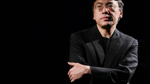 Kazuo Ishiguro wins 2017 Nobel Prize for Literature