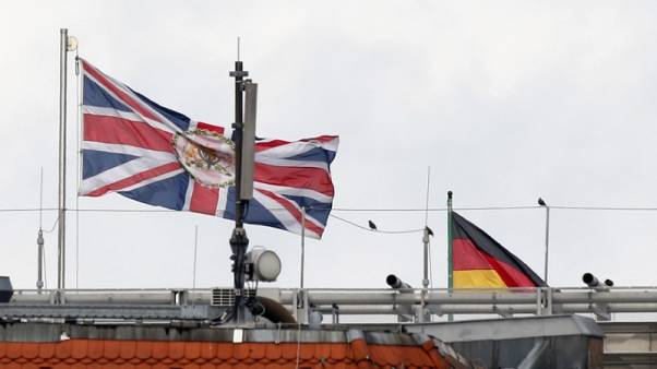 Germany drops mass U.S., UK syping probe on lack of evidence