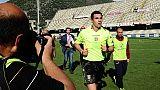 Serie B: Sacchi arbitra Palermo-Parma