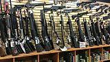 Fusillade de Las Vegas: les armuriers contre de nouvelles restrictions