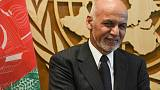 "Afghan president thinks most foreign troops can leave ""within four years"" - BBC"