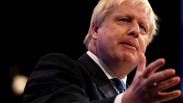 Libyan MPs demand apology from Boris Johnson over dead bodies remark