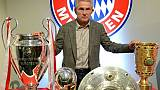 Allemagne: le légendaire Heynckes peut-il être le sauveur du Bayern?