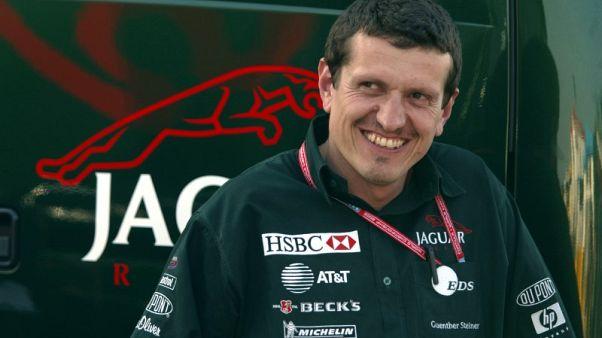 Motor racing-Haas waiting for word on Malaysia crash compensation