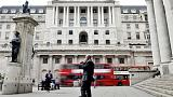 "BoE's McCafferty welcomes market shift to ""late 2017"" rate rise"