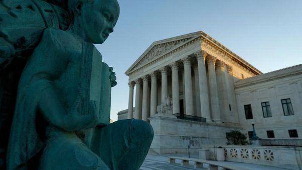 Challengers urge U.S. Supreme Court to rule on Trump travel ban