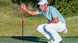 Golf: Alfred Dunhill, bene Bertasio