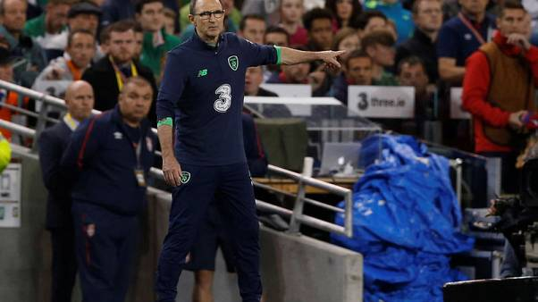 O'Neill agrees two-year contract extension with Ireland