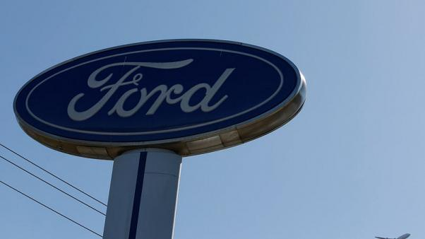As Ford pushes into electric vehicles, U.S. union aims to save jobs