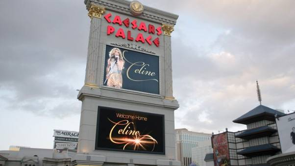 Caesars bankruptcy ends amid Asia market shift, Vegas shooting