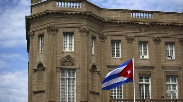 U.S. expulsion of Cuban diplomats includes all business officers