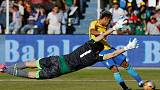 Brazil held goalless by outstanding Bolivia keeper Lampe