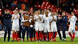 England line up friendlies against Germany, Brazil