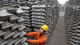 U.S. defers China aluminium foil dumping decision