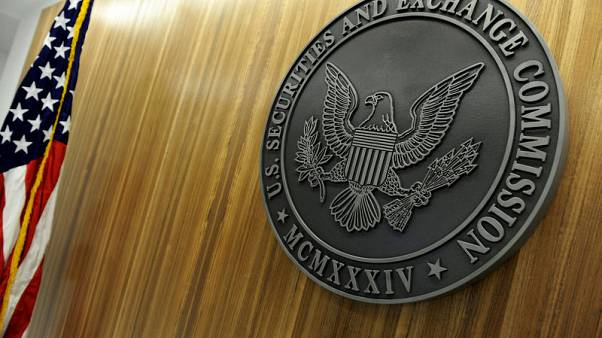 Exclusive - U.S. SEC's corporate filing system vulnerable to denial of service attacks: memo