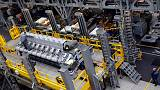 German industrial orders jump on vibrant demand from abroad