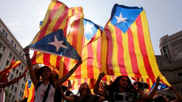 Catalan parliament to meet on Monday, defying Spain - regional official