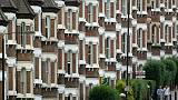 UK house prices rise at fastest annual rate since February - Halifax