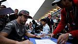 GP du Japon: ils sont attendus au tournant