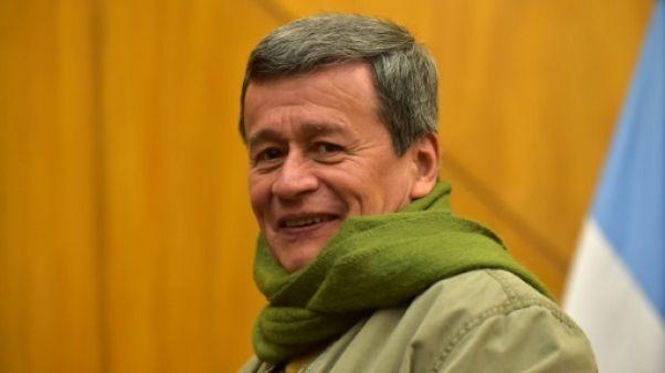 Colombie: l'ELN inquiète des turbulences du processus de paix