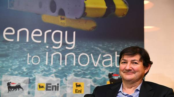 Eni bets big on Zohr explorer finding new treasure