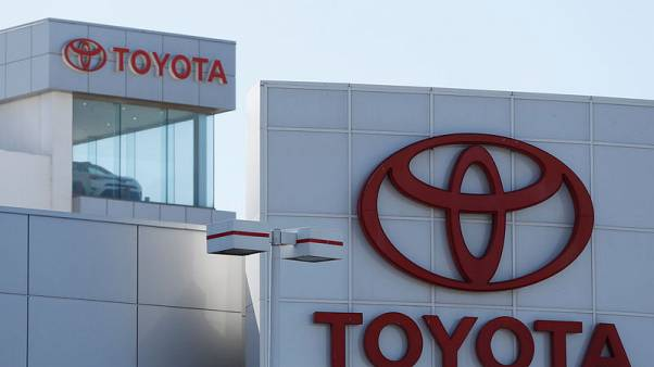 Exclusive - Toyota set to build new Auris in UK on assumption of Brexit transition- sources