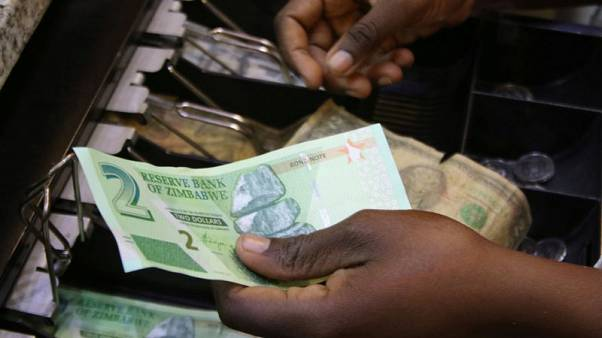 In Mugabe's Zimbabwe, hard currency just got a whole lot harder