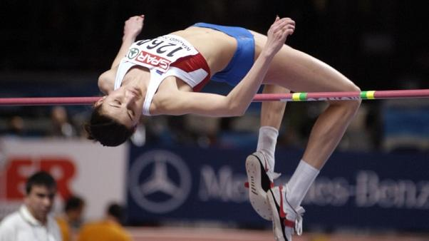 CAS confirms decision to strip Chicherova of 2008 high jump medal
