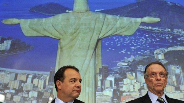 Rio 2016: Brasile chiede aiuto Svizzera